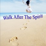 Walk After The Spirit