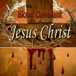 Blood cov of JC - book cover